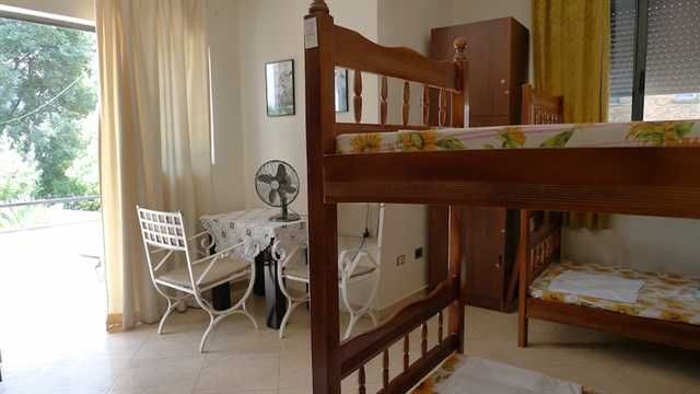 Tirana Backpacker Hostel - 0
