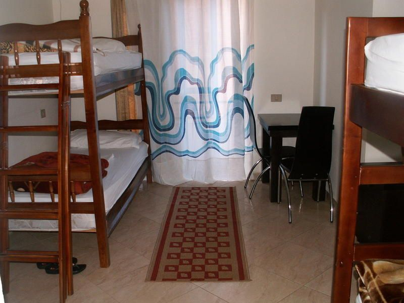Tirana Backpacker Hostel - 1