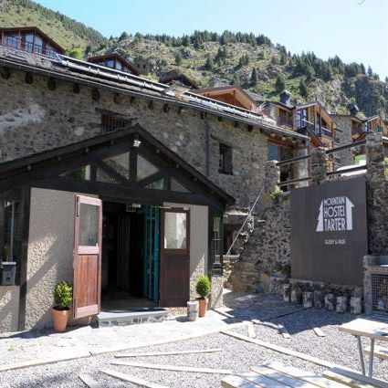 Mountain Hostel Tarter - 0