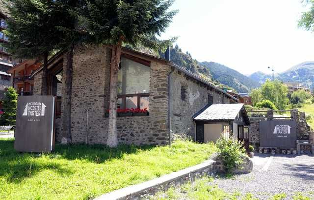 Mountain Hostel Tarter - 1