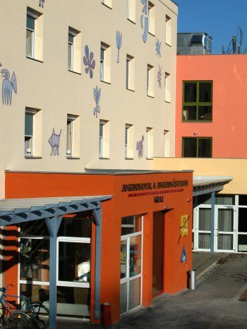Jugend & Familiengästehaus Graz - 0