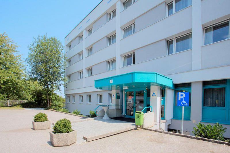 Jugendgaestehaus Linz  - 0