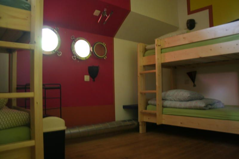 Ecohostel Andromeda  - 0