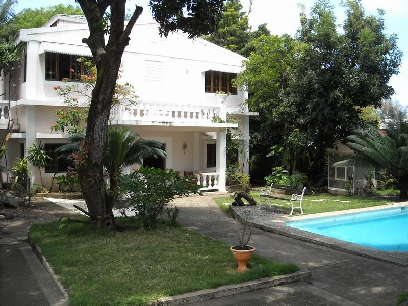 Hostel Villa Carolina - 0