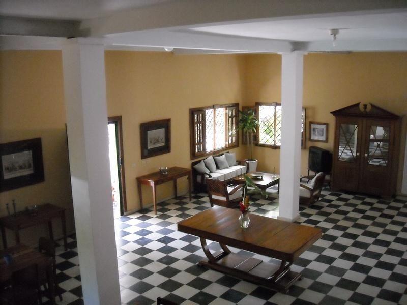 Hostel Villa Carolina - 1