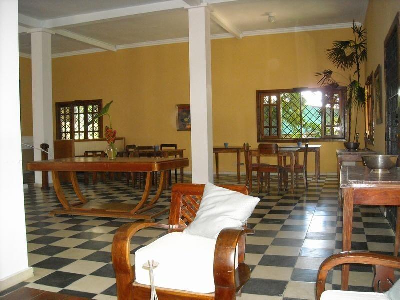 Hostel Villa Carolina - 2