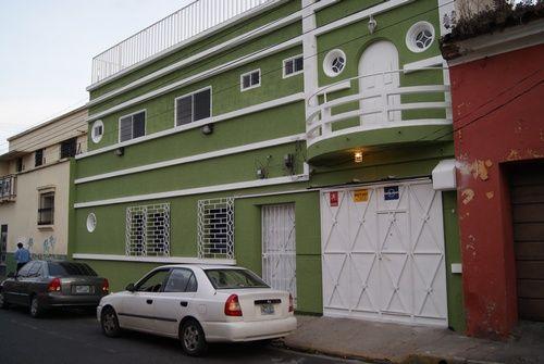 Hostel Casa Verde Santa Ana - 0