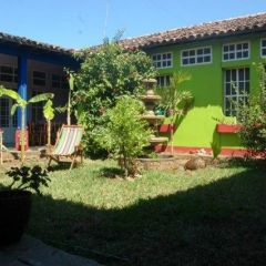 Hostel Private Paradise