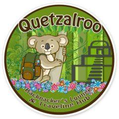 Quetzalroo