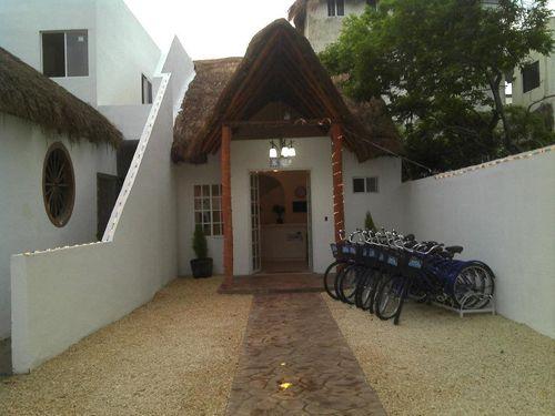 Grand Hostal Playa - 1