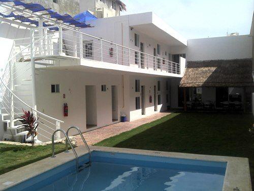 Grand Hostal Playa - 2