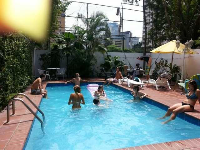Hostel Villa Vento Surf  - 0