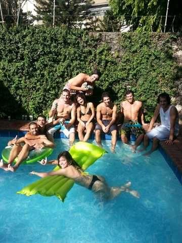 Hostel Villa Vento Surf  - 2