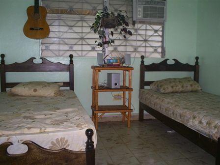 Bambu Hostel - 2