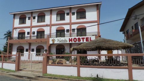 Pink Hostel International - 0