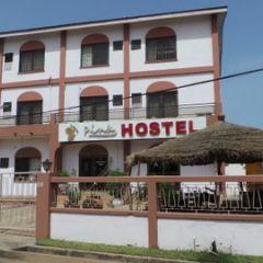 Pink Hostel International