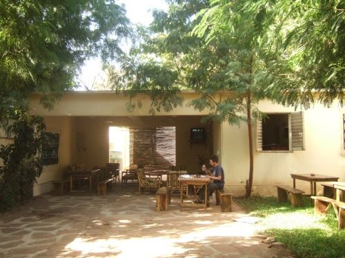 The Sleeping Camel Hostel - 1