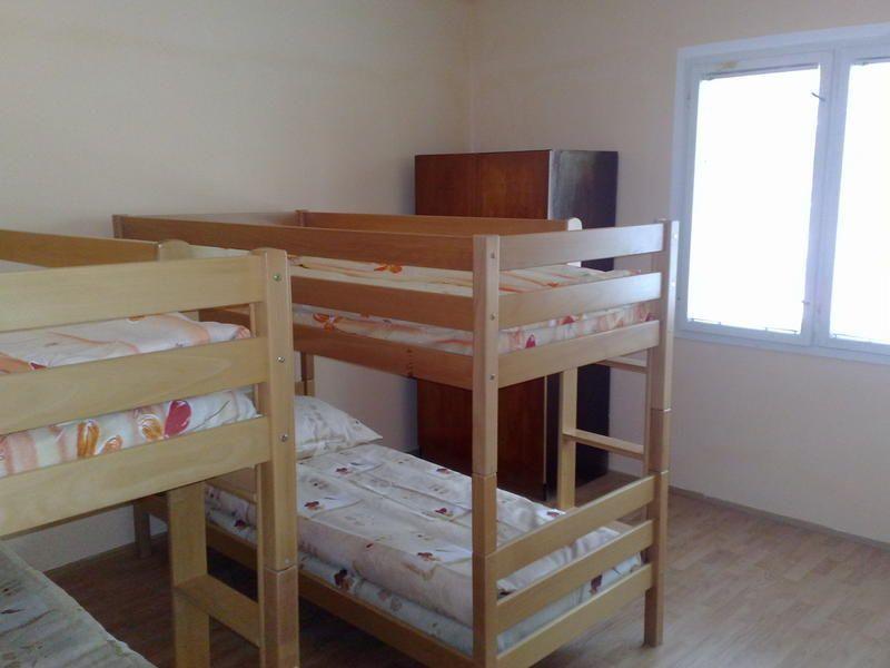 Hostel Srebrenica - 0
