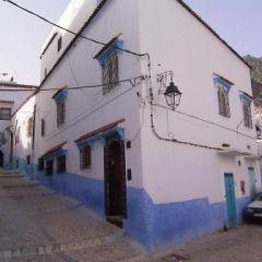 Aline Hostel