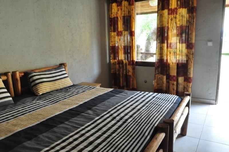 N'kanhe Hostel - 2