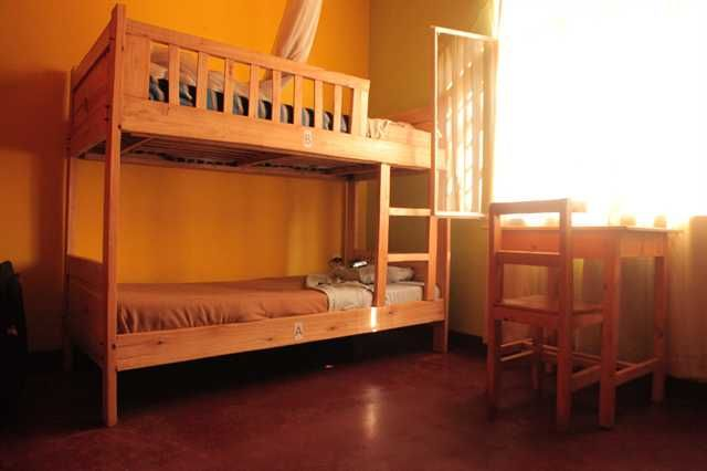 Discover Rwanda Youth Hostel - 2