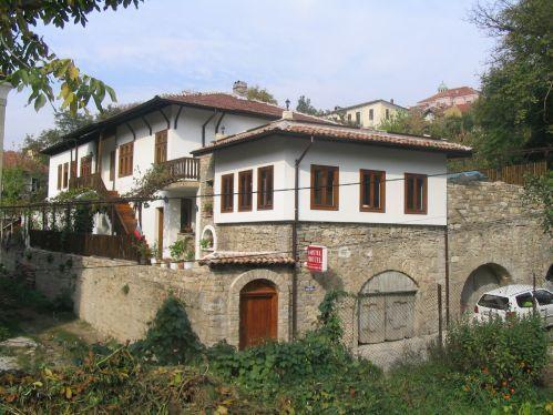 Hostel Mostel Veliko Tarnovo  - 0