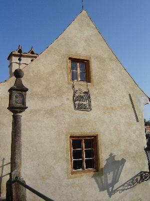 Hostel Krumlov House  - 0