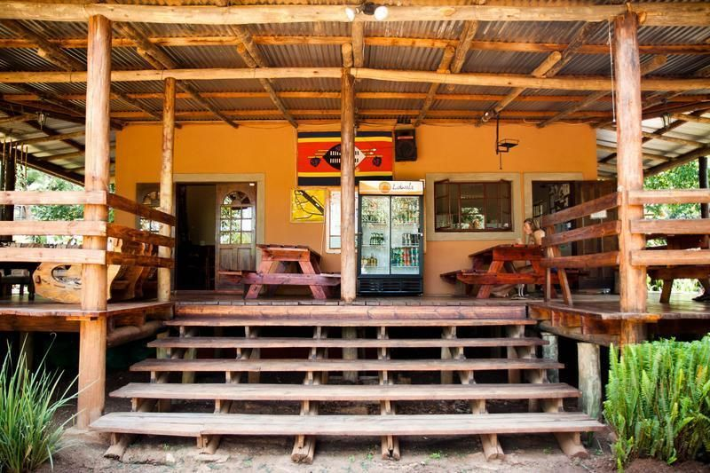 Lidwala Backpacker Lodge - 0