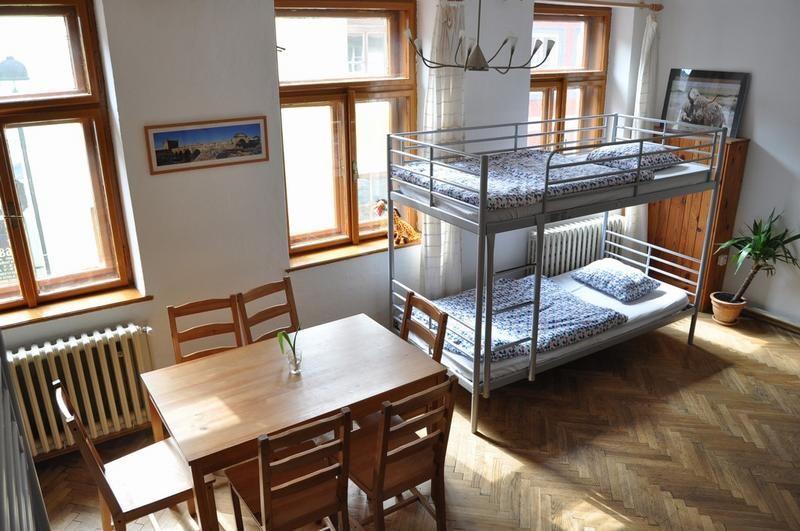 Cafe Hostel  - 1