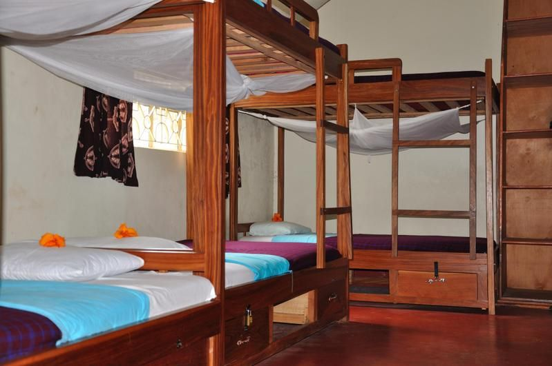 Ujamaa Hostel - 0