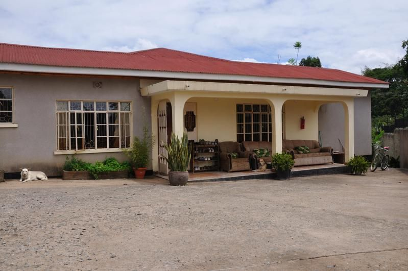 Ujamaa Hostel - 1