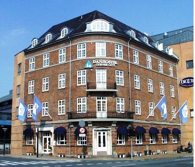 Odense Danhostel City - 0