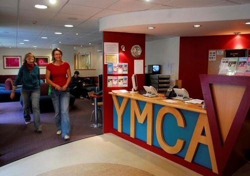 Bath YMCA - 2