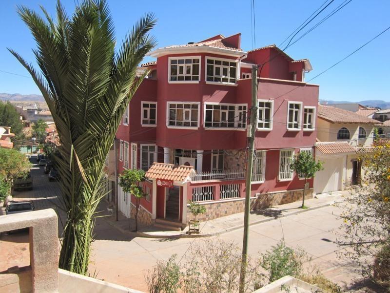 Quechua Inn  - 0