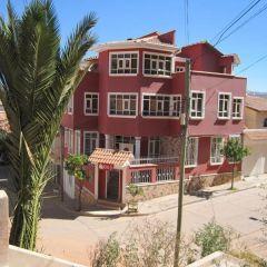 Quechua Inn