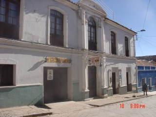 Casa de Huespedes La Vicuña  - 1