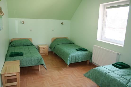 Vanalinna Hostel  - 1