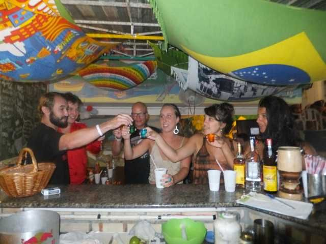 Backpackers Share House Floripa  - 1