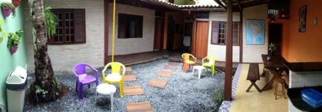 Biergarten Hostel  - 1