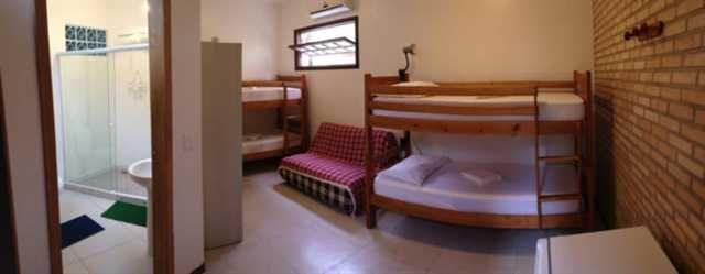 Biergarten Hostel  - 2
