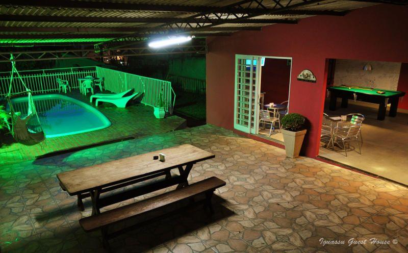 Iguassu Guest House  - 1