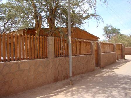 Hostal Campo Base  - 2