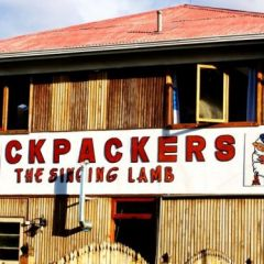 The Singing Lamb Backpackers