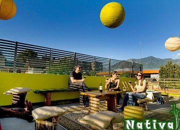 Nativa Hostel  - 2