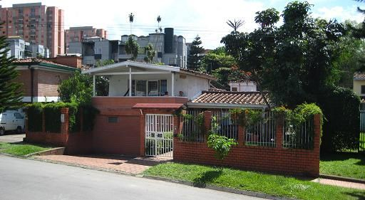 Black Sheep Hostel Medellin  - 1