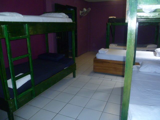 Dreamkapture Hostal  - 2