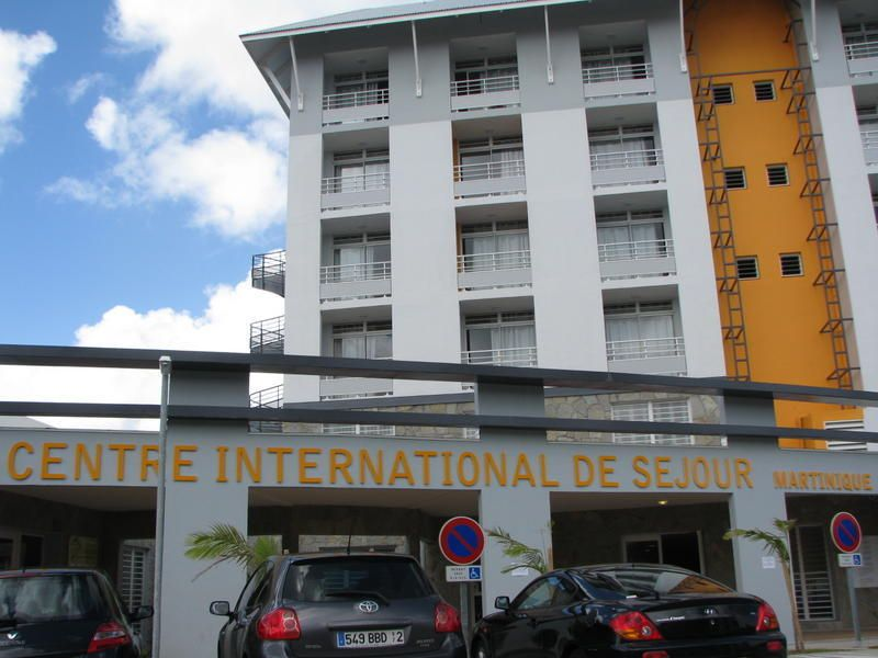 Centre International de Séjour Martinique  - 0