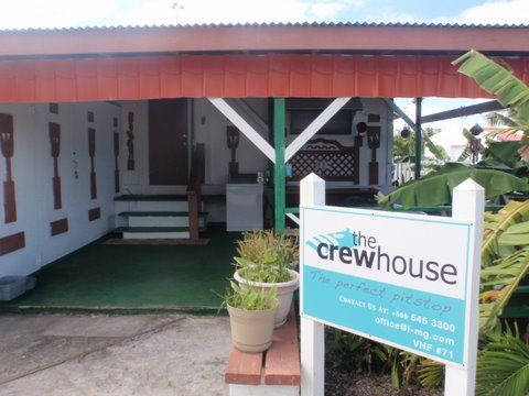 The Crew House St. Maarten  - 0
