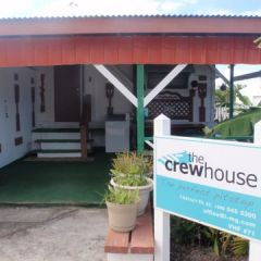 The Crew House St. Maarten