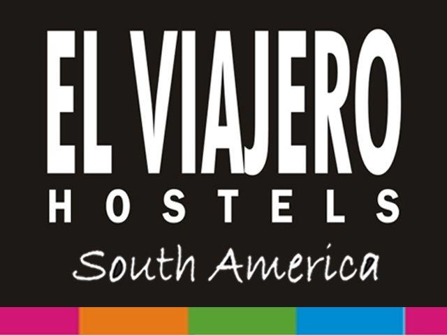 El Viajero Asuncion Hostel & Suites  - 0